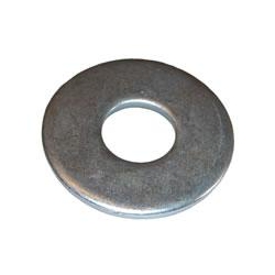 Form G Bright Zinc Plated & Galvanised Washers