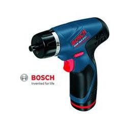 Bosch 3.6V & 10.8V Lithium-ion Cordless Power Tools