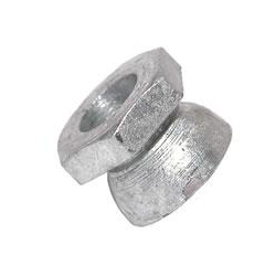 Security Shear Nuts