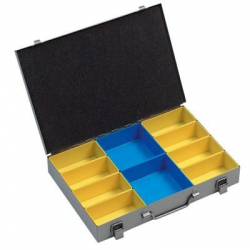 Empty Cases & Case Compartments