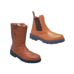 Safety Boots & Footwear