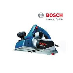 Bosch Power Planers