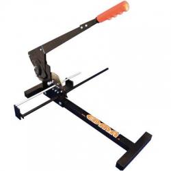 Mild Steel Threaded Rod Cutter