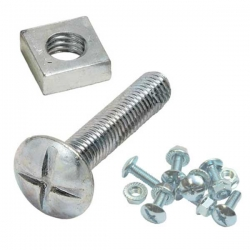 Roofing / Cable Tray Bolts & Nuts