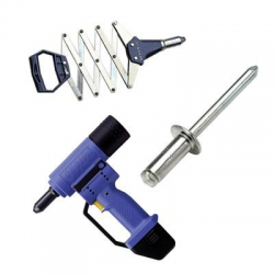 Riveting Systems, inc Bralo BET-1 tool (Alternative of the Gesipa Accubird)