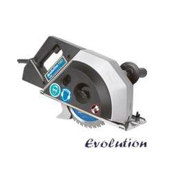 Evolution Metal Cutting Saw & Blades