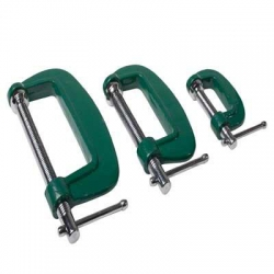 Bench & General Purpose G Clamps