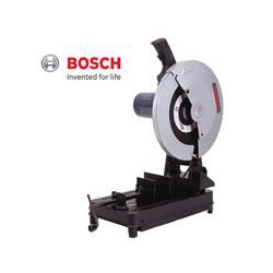 Bosch/Alfra Metal Cut Off Saws