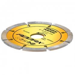 Addax General Purpose Sintered Diamond Blades