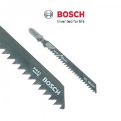 Bosch Jigsaw Blades Metal & Wood