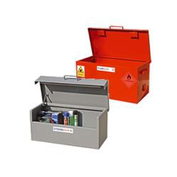 Armorgard Site Security Chest & Boxes