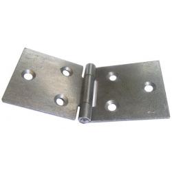 Mild Steel Back Flap Hinge