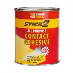 Everbuild Contact Adhesive