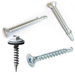 Steel Self Drill Screws