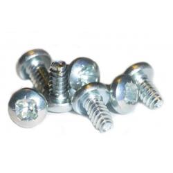 Taptite alternative screws