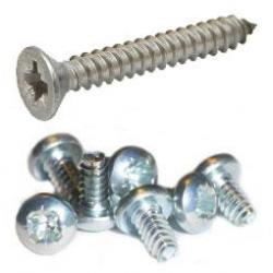 Self Tapping & Taptite alternative screws