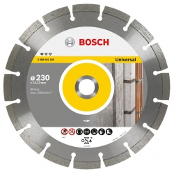 Bosch Universal Diamond Blades