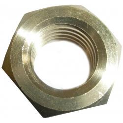 Brass Full Nuts DIN 934