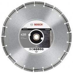 Bosch Asphalt Diamond Blades