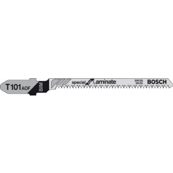Bosch Jigsaw Blades for Laminate