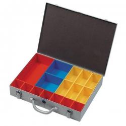 Assortment Selection Packs & Storage