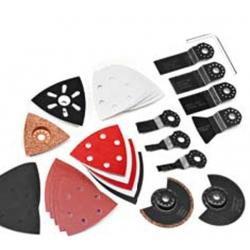 Bosch Starlock GOP Multi-cutter Accessories