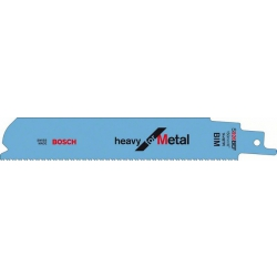 Bosch Sabre Saw Blades for Metal