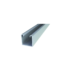 Stainless Steel Channel - Unistrut Compatible