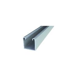 Galvanised Channel - Unistrut Compatible