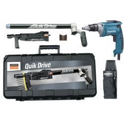 QuikDrive System Kits & Screws