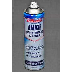 AMAZE Dash and Bumper Car Cleaner