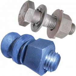 HSFG's High strength friction grip bolts & nuts BS EN 14399 part 1.