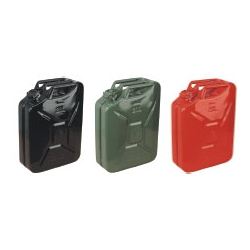 Oil / Jerry Cans