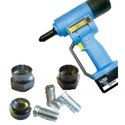 Sheet Metal Fasteners & Riveting Tools