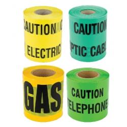 Underground Warning Tapes (Non-adhesive)