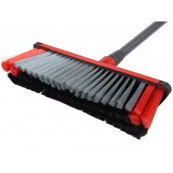 Dustpan, Hand Brushes & Brooms