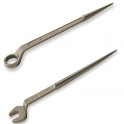 Podger Spanners (Spud Wrenches)