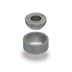 Lindapter Hemispherical Cups and Washers Type HW / HC