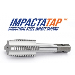 ImpactaTap with 12mm Hexagon Shank Oversize for Galvanised Fasteners