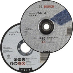 Abrasive, Cutting Blades & Thin Discs