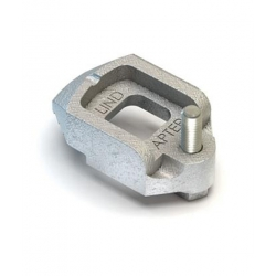 Lindapter Adjustable Tail Clamps Type D2
