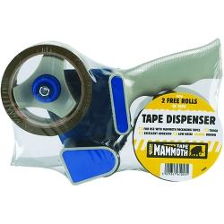 Heavy Duty Packaging Tapes & Dispenser