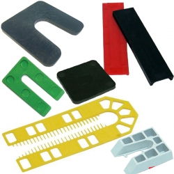 Plastic Shims & Packers