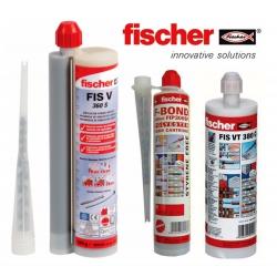 Fischer Vinylester & Polyester Resin