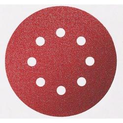Bosch Random Orbit Sanding Discs