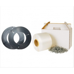 Steel & Polyester Banding / Strapping
