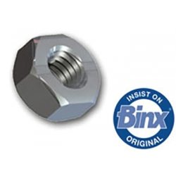Binx Nuts