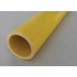 Glass Reinforced Plastic (GRP) Handrail Tubes