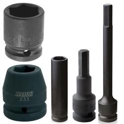 Unior Impact Sockets