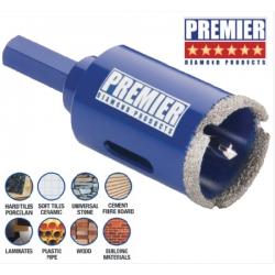 Premier Diamond P5-VBHS Vacuum Brazed Diamond Hole Saws